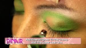 halloween makeup ideas pop star look with dinair airbrush makeup