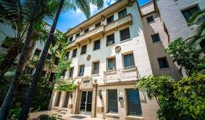 2 bedroom apartments in koreatown los angeles chion real estate acquires historic ancelle apartments in