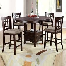 round counter height table set round counter height table set dining pertaining to design 1 sets