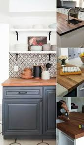 kitchen cabinet colors with butcher block countertops 92 butcher block countertops ideas butcher block