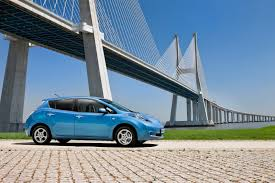 nissan leaf zero emission nissan leaf wins the 2011 european car of the year award