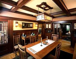 Craftsman Style Homes Interiors by Craftsman Style Home Interiors Home Design Ideas