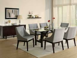 Leather Dining Chairs Canada Grey Leather Dining Chairs Canada Home Design Ideas