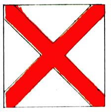 International Code Flags Code Flag V Clipart Etc
