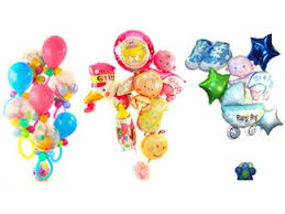 ballon boquets balloon bouquets