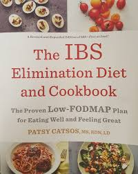 the ibs elimination diet and cookbook book review little lady plays