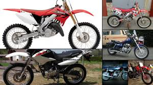 honda 125 all years and modifications with reviews msrp