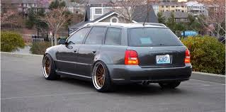99 audi s4 audi s4 avant with rs4 widebody wagon panjo