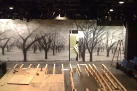 backdrops for painting airbrushed murals and theatre backdrops for sets make