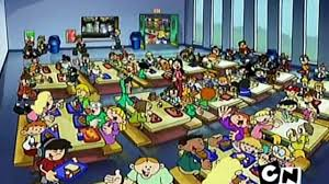 kids next door knd s04e08 op l u n c h u0026 op m u n c h i e s video dailymotion