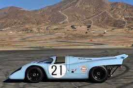 gulf car great gulf is this the ultimate porsche 917 by car magazine