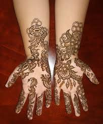 Henna Decorations The 25 Best Mehndi Design For Bridal Ideas On Pinterest Bridal
