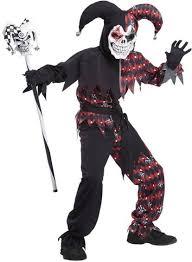 Jester Halloween Costume Crazy Costumes La Casa Los Trucos 305 858 5029 Miami