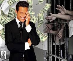Memes Luis Miguel - los memes del arresto de luis miguel people en español