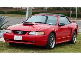 mustang 2003 gt 2003 ford mustang gt for sale classiccars com cc 1037010