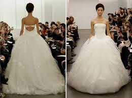vera wang wedding dress vera wang princess wedding dresses naf dresses