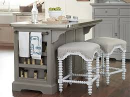 deen dogwood kitchen island cobblestone finish