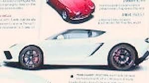 lamborghini asterion white lamborghini asterion leaked in print ahead of paris debut autoblog