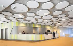home office modern unique office ceiling design ideas modern new