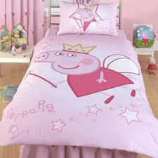Peppa Pig Toddler Bed Set Peppa Pig Bedding