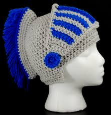 crochet pattern knight helmet free i have slacked big time i had fully intended to have the pattern