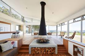 a home among the grass trees oblica melbourne modern designer