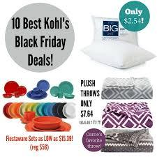 best deals kohls black friday kohl u0027s black friday deals end tonight coupon closet