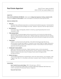 Resume Template For Real Estate Agents Real Estate Agent Resume Sample Free Resume Example And Writing
