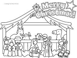 printable coloring pages nativity scenes printable coloring pages nativity scenes preschool nativity scene