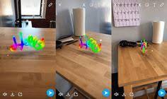 bikin video animasi snapchat filter snapchat bukan hanya untuk muntah pelangi saja sekarang