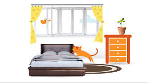 reduce clutter in your home zyrtec bedroom