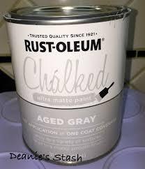 chalk paint review u0026 2 quick overs deanie u0027s stash