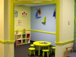 Pediatric Office Interior Design Waiting Room For A Pediatrician Children039s Waiting Room