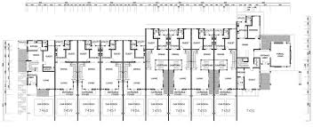 townhome plans bold idea 1 terraced house plans homeca