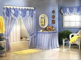 Bathroom Curtain Ideas For Shower Fantastic Bathroom Curtains Design Ideas Modern Bathroom Shower