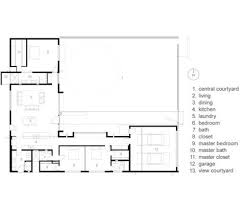 house plans with a courtyard 51 best floorplan w courtyard images on courtyard