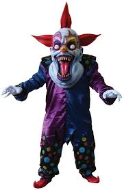 Scary Halloween Costumes 54 Halloween Clowns Images Halloween Masks