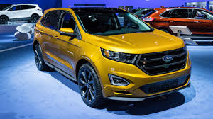 2017 ford kuga revealed as facelifted escape new looks new sync
