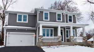 new home in palatine il built by david weekley homes youtube