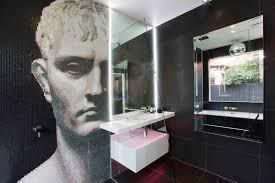 Small Modern Bathroom Design by Minosa A Modern Seamless Bathroom With True Wow Factor