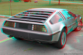 ferrari manifesto deloreans in stereo cars in depth