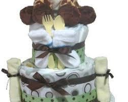 undecorated diaper cake diy diaper cake how to make a diaper