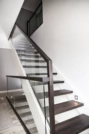 gerade treppe gerade treppe mit glasgeländer holzmanufaktur ballert e k