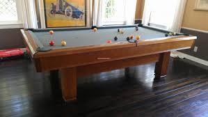 brunswick brighton pool table brunswick pool table model names table designs