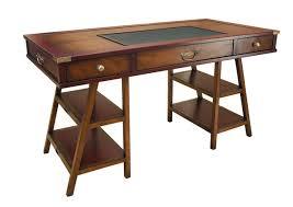 nautical antique ship desk campaign style navigator u0027s desk orvis