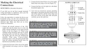 hampton bay ceiling fan motor wiring diagram integralbook com