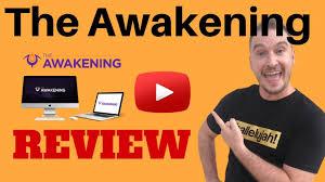the awakening review bonus youtube