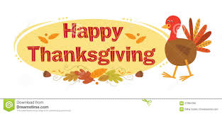 thanksgiving sign with background stock vector image 57994796