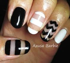 top 25 best tan nail designs ideas on pinterest dark nail