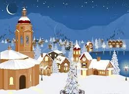 imagenes animadas de navidad para compartir tarjeta animada de navidad para enviar gratis mágicas postales